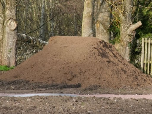 Ton Of Topsoil >> Waste Removal Bristol Topsoil Somerset Scrap Collection South West