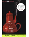 Design of everyday things  by Donald Norman