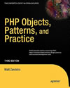 PHP objects and patterns