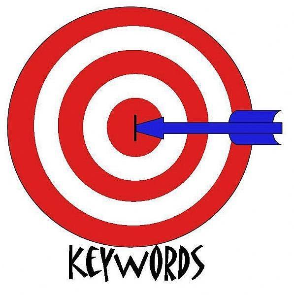 keywords - Search Engine Optimisation